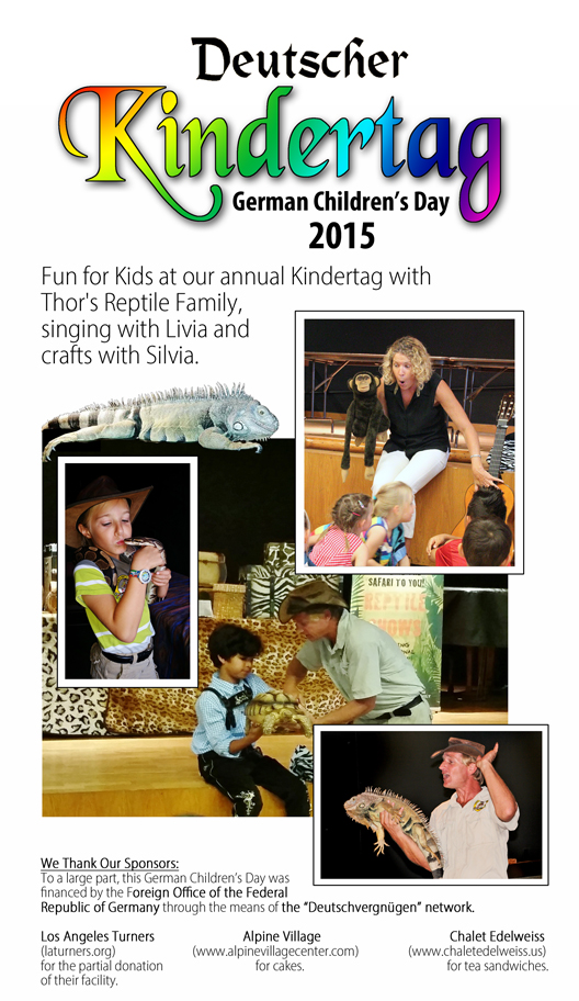 KinderTag2015
