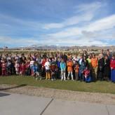 Opening Las Vegas school